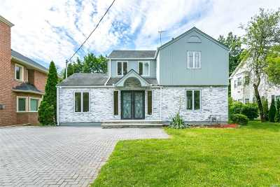 Great Neck Single Family Home For Sale: 16 Steamboat Rd