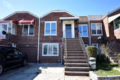 Floral Park Multi Family Home For Sale: 8418 Little Neck Pkwy