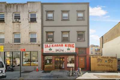 Brooklyn Multi Family Home For Sale: 568 Grand St