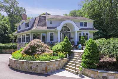 Head Of Harbor Single Family Home For Sale: 76 Harbor Rd