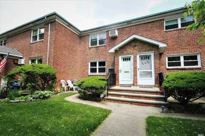 Fresh Meadows Condo/Townhouse For Sale: 183-03 58th Ave #A