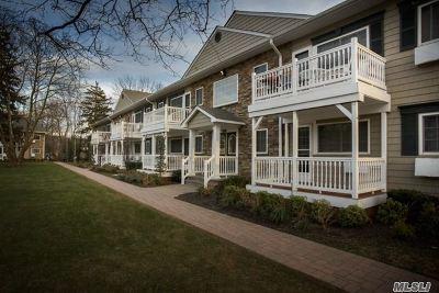 Hauppauge Rental For Rent: 554 New Hwy #4-2C