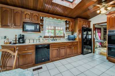 Hicksville Single Family Home For Sale: 30 Crescent St