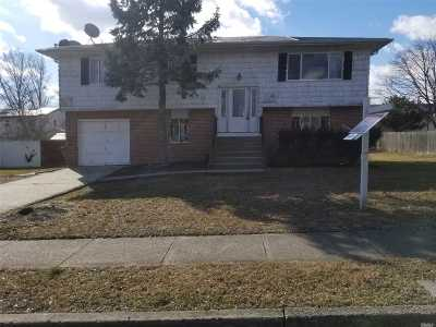 Wheatley Heights Single Family Home For Sale: 192 N 21st St