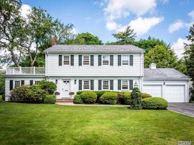 Manhasset Single Family Home For Sale: 310 Abbey Rd
