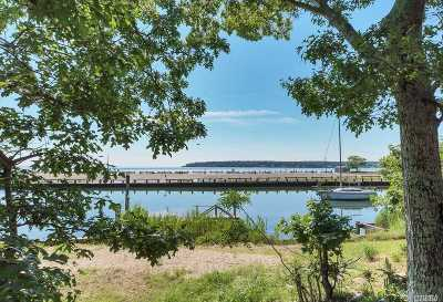Greenport Single Family Home For Sale: 870 Inlet Ln