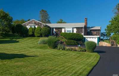 Montauk Single Family Home For Sale: 128 Essex St