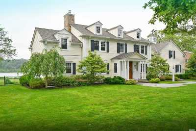 Manhasset Single Family Home For Sale: 69 Shore Rd