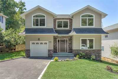 Port Washington Single Family Home For Sale: 106 Irma Ave