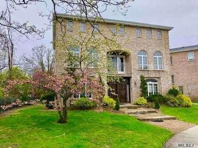 Far Rockaway Single Family Home For Sale: 333 Meehan Ave