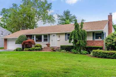 Greenlawn Single Family Home For Sale: 7 Frost Ln