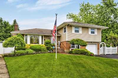 Massapequa Single Family Home For Sale: 8 Cree Ct