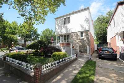 Bayside Multi Family Home For Sale: 6458 218 St