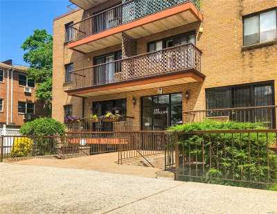 Queens County Condo/Townhouse For Sale: 122-15 25th Rd #CF1