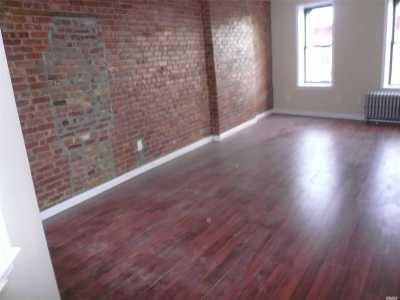 Brooklyn Rental For Rent: 1427 Pitkin Ave #2