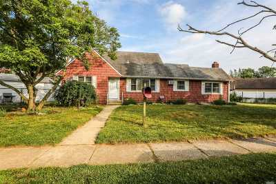 Bethpage Single Family Home For Sale