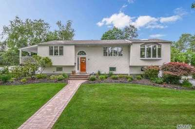 E. Northport Single Family Home For Sale: 75 Victor Dr