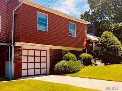 Bayside Single Family Home For Sale: 2853 215th Pl