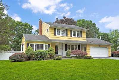 E. Northport Single Family Home For Sale: 9 Buhl Ln