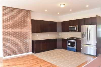 Brooklyn Rental For Rent: 461 45th St #3