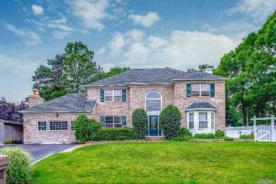 Holbrook Single Family Home For Sale: 94 Somerset Dr