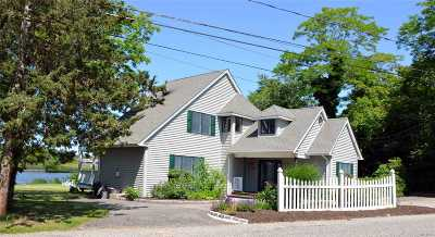 Eastport Single Family Home For Sale: 31 River Ave