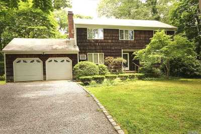 Stony Brook Single Family Home For Sale: 9 Kemswick Dr