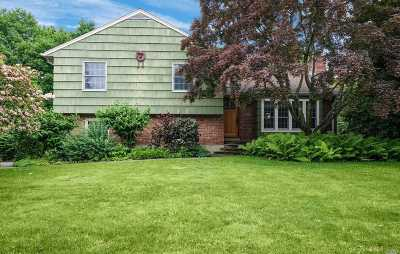 Stony Brook Single Family Home For Sale: 6 Yorkshire Ave