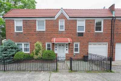 Long Island City Multi Family Home For Sale: 3362 28th St
