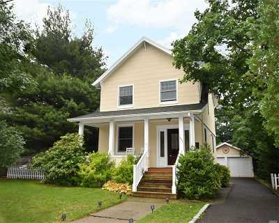 Baldwin Single Family Home For Sale: 682 Thomas Ave