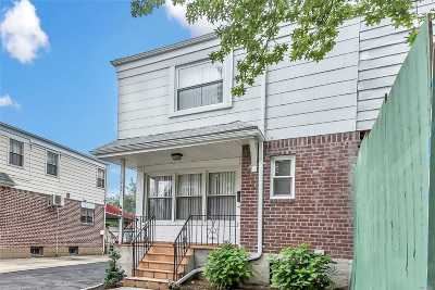 Bayside Single Family Home For Sale: 5822 229th St