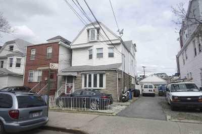 Elmhurst Single Family Home For Sale: 94-39 50th Ave