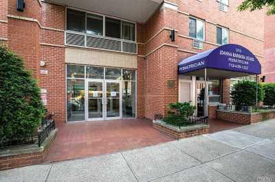 Brooklyn Condo/Townhouse For Sale: 970 41th St #5E