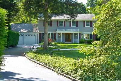 Huntington Single Family Home For Sale: 6 Pleasant View Ct