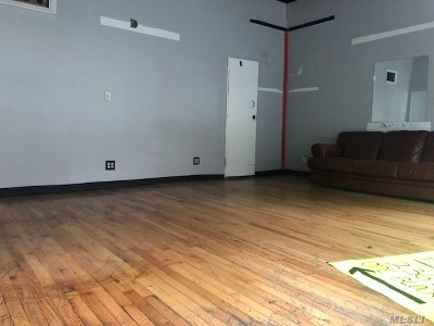 Brooklyn Rental For Rent: 206 Hoyt St