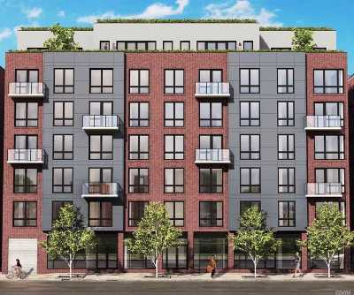Forest Hills, Rego Park Condo/Townhouse For Sale: 109-19 72nd Rd #D