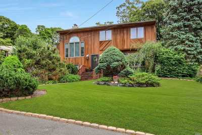 Ronkonkoma Single Family Home For Sale: 9 Adrian Dr