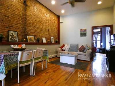Brooklyn Rental For Rent: 748 Greene Ave