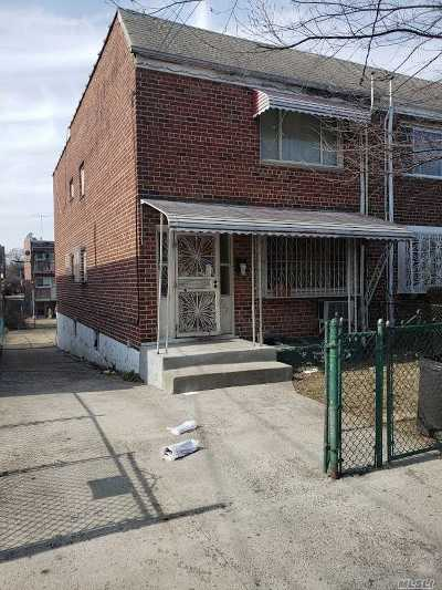Brooklyn Multi Family Home For Sale: 702 Warwick St