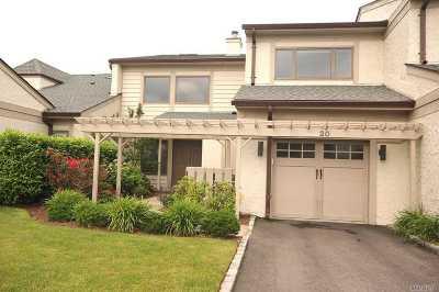 Bay Shore Condo/Townhouse For Sale