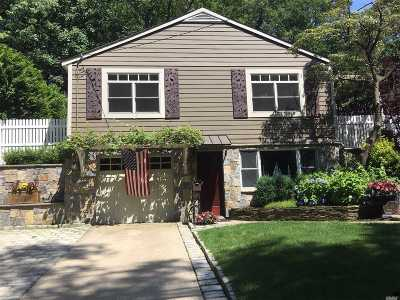 Northport Single Family Home For Sale: 58 Church St