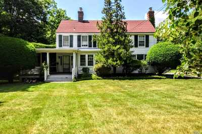 Bellport Single Family Home For Sale: 245 S Country Rd