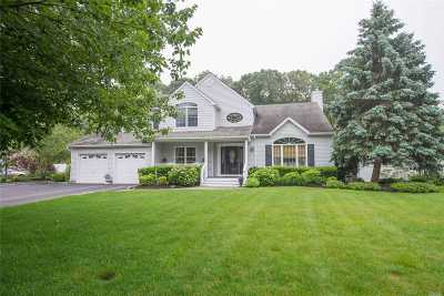 St. James Single Family Home For Sale: 9 Hartsdale St