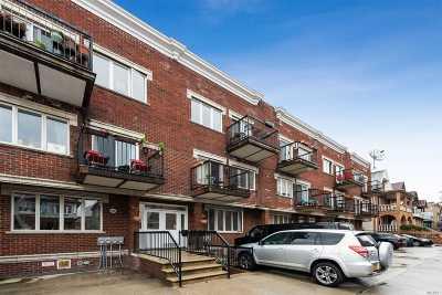 Brooklyn Condo/Townhouse For Sale: 614 E 7th St #1D