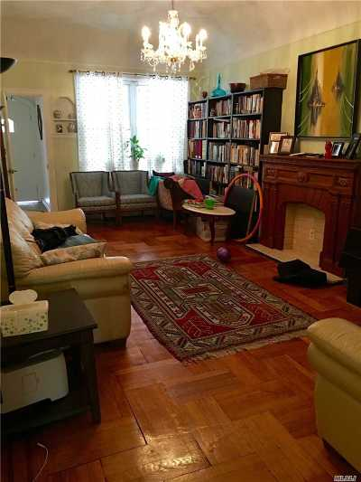 Brooklyn Multi Family Home For Sale: 301 E 49 St