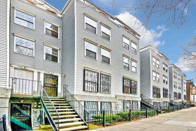 Brooklyn Condo/Townhouse For Sale: 103 Vanderbilt Ave #Apt.B