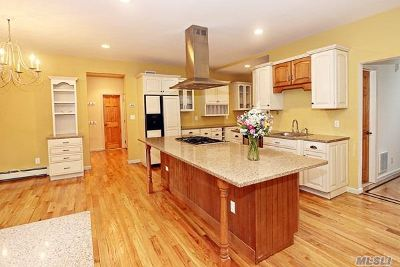 Roslyn NY Single Family Home For Sale: $1,499,999