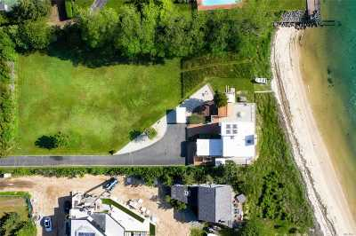 Hampton Bays Residential Lots & Land For Sale: 15a Lighthouse Rd