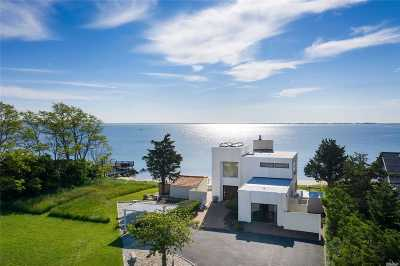 Hampton Bays Single Family Home For Sale: 15a&b Lighthouse Rd