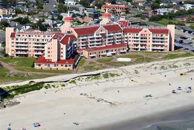 Lido Beach, Long Beach Condo/Townhouse For Sale: 2 Richmond Rd #5GG